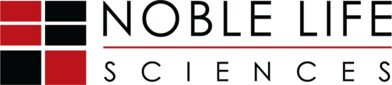 Noble Life Sciences logo
