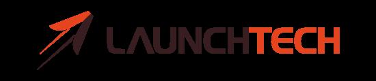 LaunchTech Logo