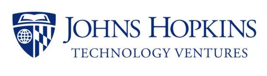JHU Tech Ventures Logo